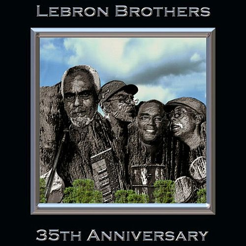 35th Anniversary by The Lebron Brothers