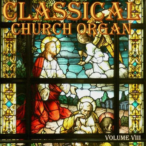Classical Church Organ, Volume 8 von Gerben Mourik