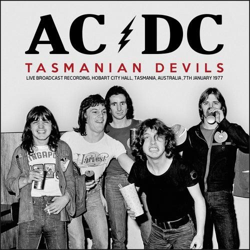 Tasmanian Devils (Live) de AC/DC