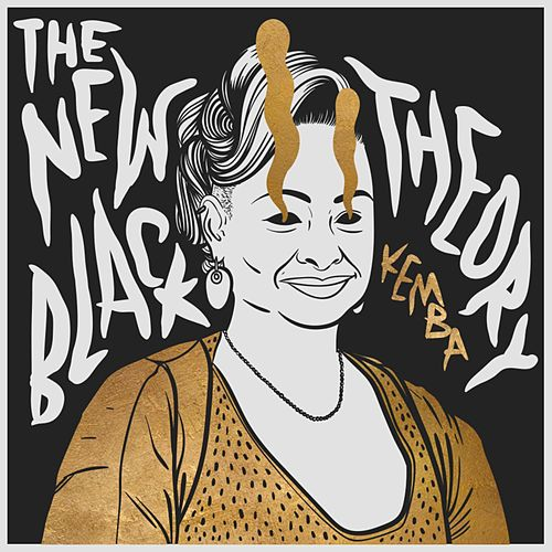 The New Black Theory de Kemba