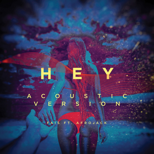 Hey (Acoustic Version) von Fais