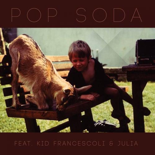 Pop Soda by Yul