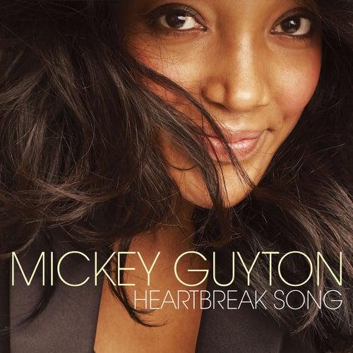Heartbreak Song von Mickey Guyton