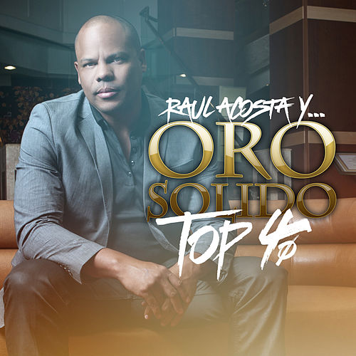Top 40 de Oro Solido