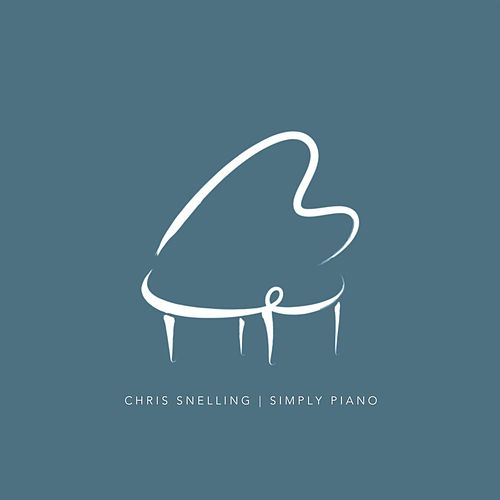 Simply Piano de Chris Snelling