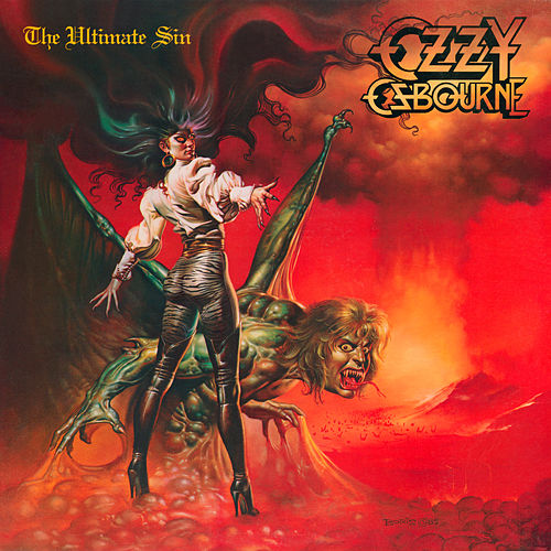 The Ultimate Sin de Ozzy Osbourne