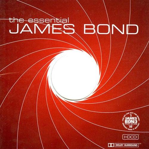 The Essential James Bond by City of Prague Philharmonic