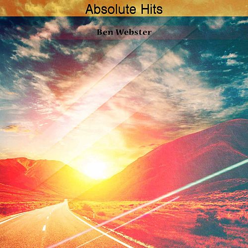 Absolute Hits de Ben Webster