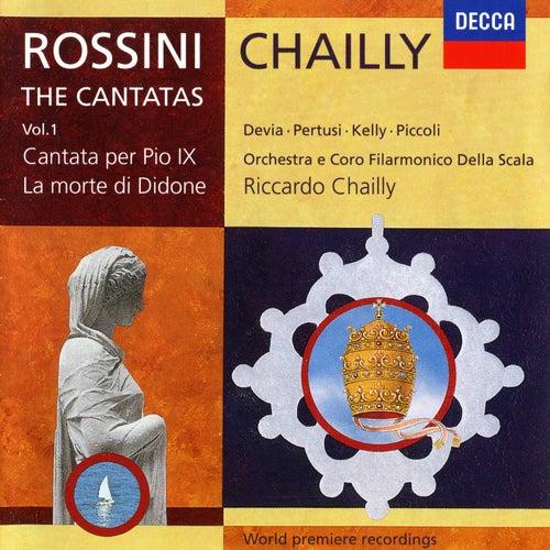 Rossini: Cantatas Vol. 1 - La Morte di Didone; Cantata per Pio IX di Riccardo Chailly