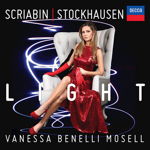 Light by Vanessa Benelli Mosell