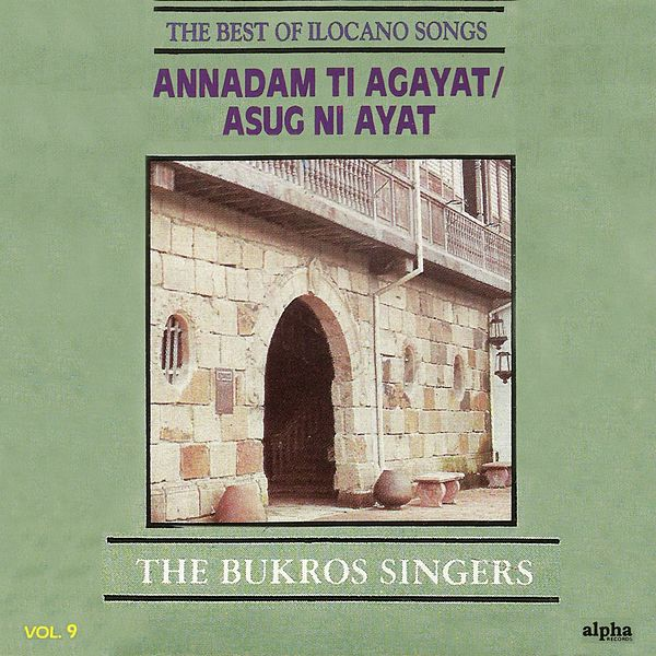 Biag Ti Hawaii by Bukros Singers