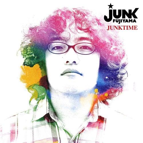 Junk Time (Live) by Junk Fujiyama