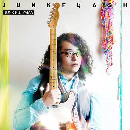 Junk Flash (Live) by Junk Fujiyama