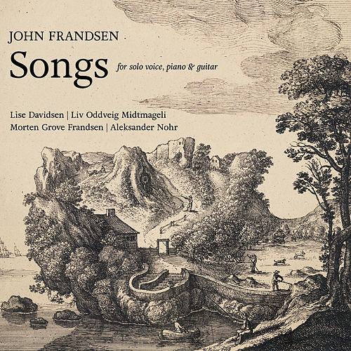 Frandsen: Songs de Various Artists