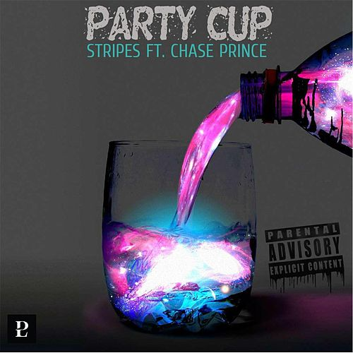 Party Cup (feat. Chase Prince) von The Stripes