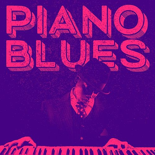 Piano Blues de Various Artists