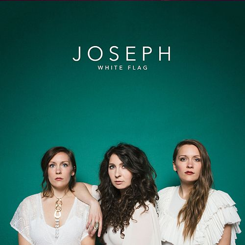 White Flag von Joseph