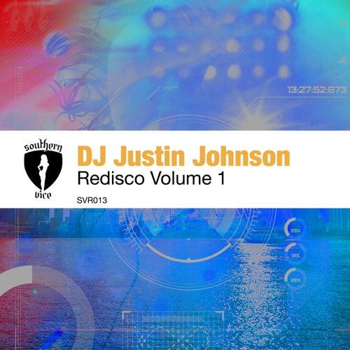 Redisco, Vol. 1 de DJ Justin Johnson