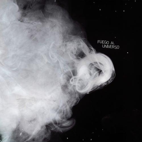 Fuego al Universo de Connor Questa