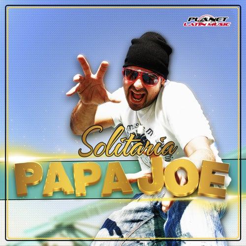 Solitaria (Radio Edit) by Papa Joe