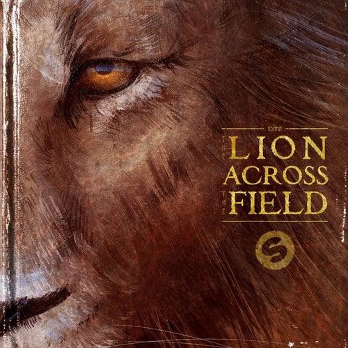 The Lion Across The Field EP von KSHMR