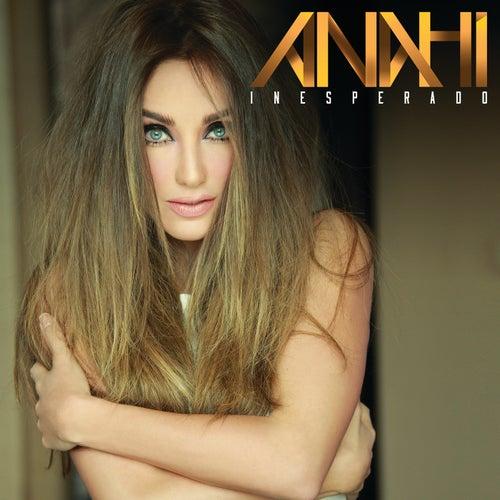Inesperado de Anahi