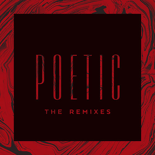 Poetic (The Remixes) by Seinabo Sey