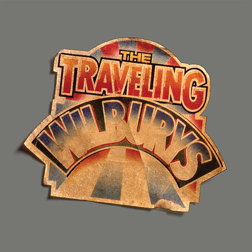 Collection von The Traveling Wilburys