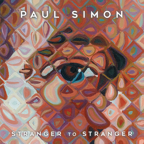 Stranger To Stranger de Paul Simon
