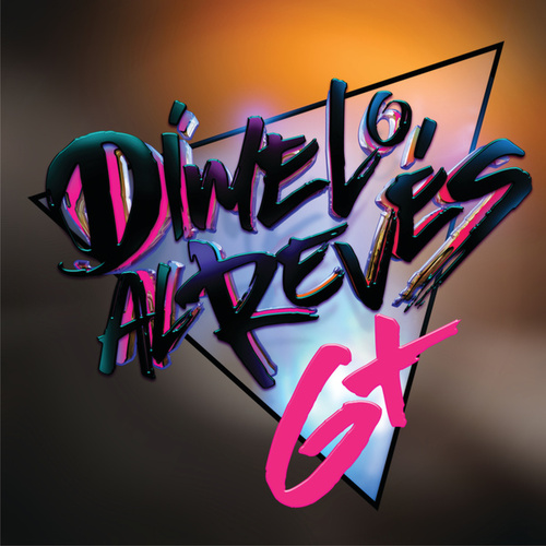 Dímelo Al Revés by Gloria Trevi
