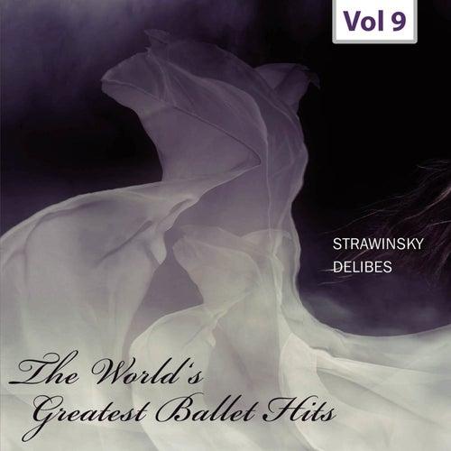 World's Greatest Ballet Hits, Vol. 9 de Ernest Ansermet