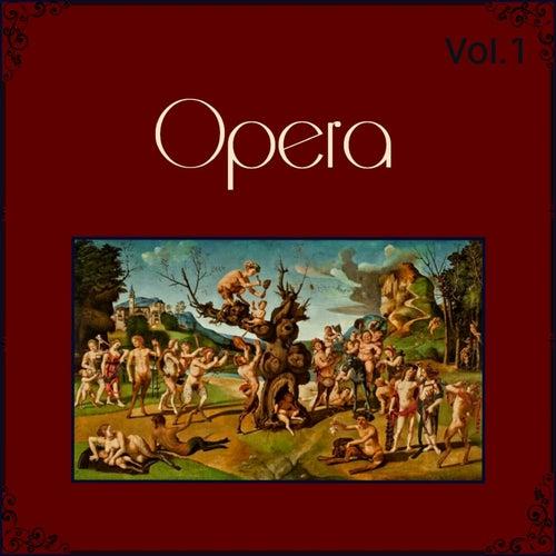 Opera, Vol 1 von Various Artists