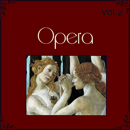 Opera, Vol 2 von Various Artists
