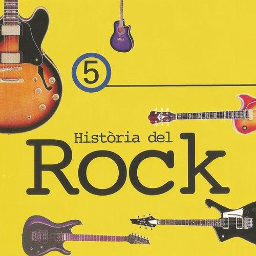 Història del Rock 5 de Various Artists