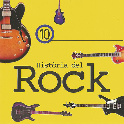 Història del Rock 10 de Various Artists