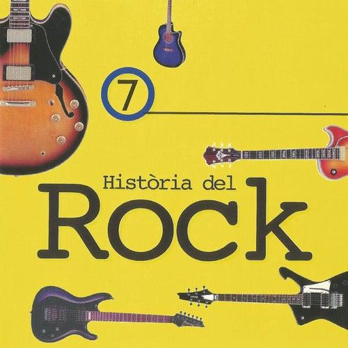 Història del Rock 7 de Various Artists