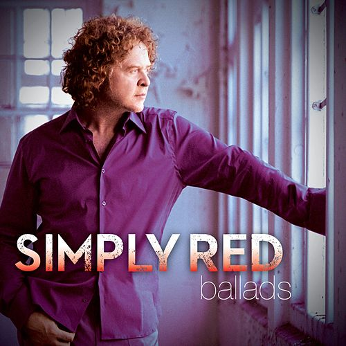 Ballads de Simply Red