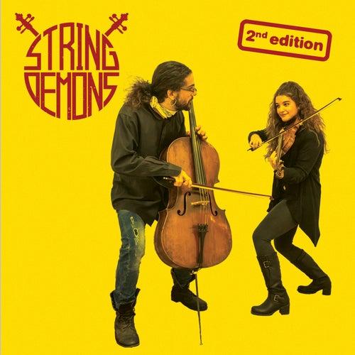 String Demons by String Demons