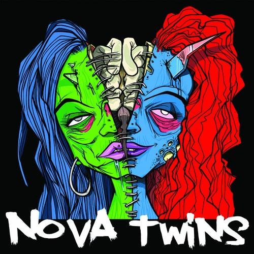 Nova Twins EP by Nova Twins