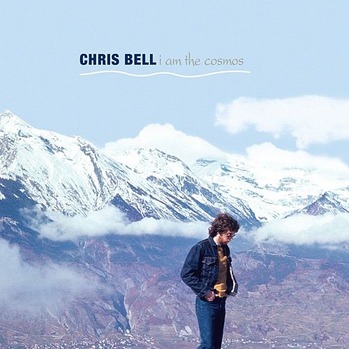 I Am The Cosmos (Deluxe Version) by Chris Bell