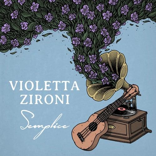 Semplice (feat. Zibba) de Violetta Zironi