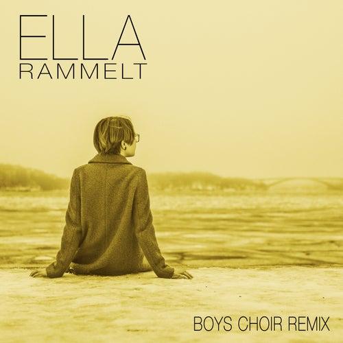 Doften Av Dig (Boys Choir Remix) by Ella Rammelt