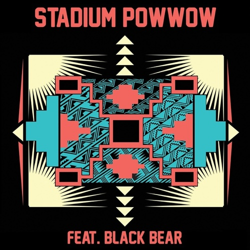 Stadium Pow Wow de A Tribe Called Red