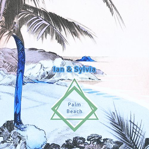 Palm Beach by Ian and Sylvia