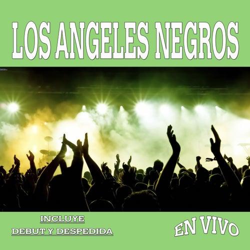En Vivo de Los Angeles Negros