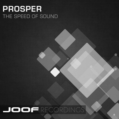 The Speed Of Sound de PROSPER