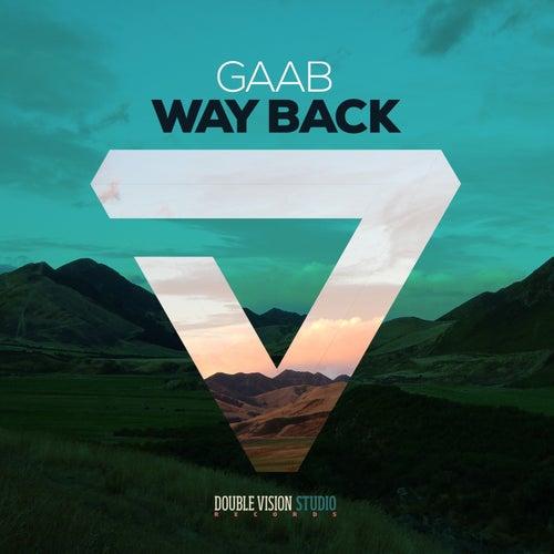 Way Back de GAAB