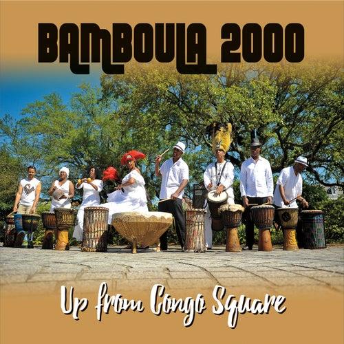 Up from Congo Square de Bamboula 2000