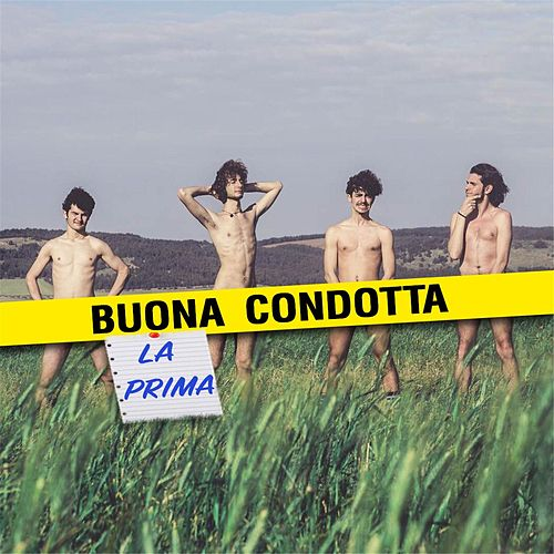 Buona La Prima von Various Artists