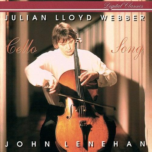 Cello Song by Julian Lloyd Webber